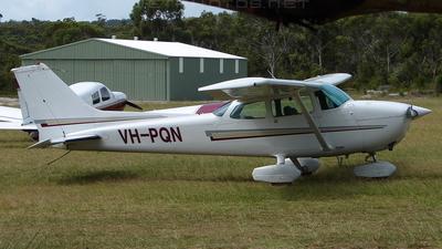 VH-PQN - Cessna 172M Skyhawk - Private