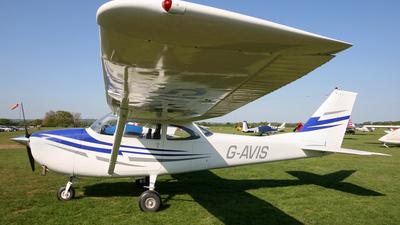 A picture of GAVIS - Cessna F172H Skyhawk - [0413] - © Daniel Nicholson