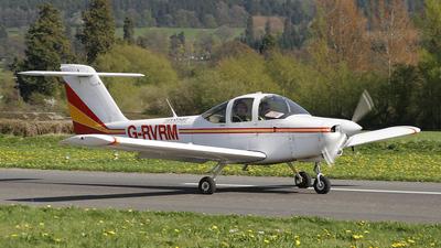 G-RVRM - Piper PA-38-112 Tomahawk - Ravenair
