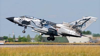 MM7027 - Panavia Tornado IDS - Italy - Air Force