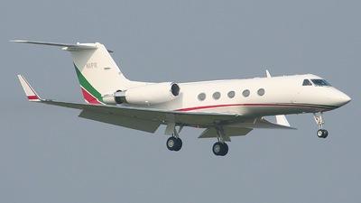 N1PR - Gulfstream G-III - Private
