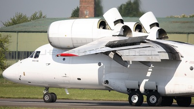 ES-NOI - Antonov An-72-100 - Enimex