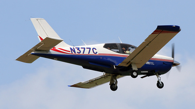 N377C - Socata TB-21 Trinidad TC GT - Private