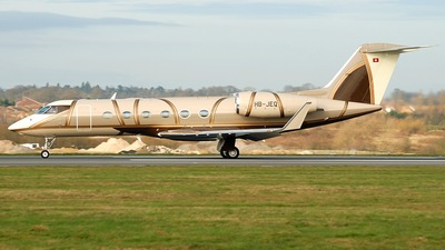 HB-JEQ - Gulfstream G450 - G5 Executive
