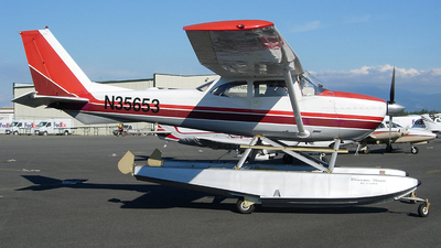 N35653 - Cessna 172I Skyhawk - Private