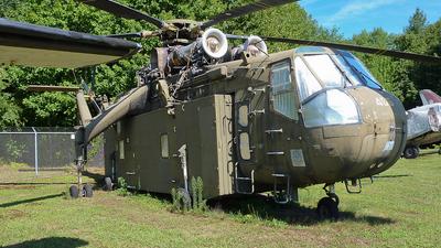69-18455 - Sikorsky CH-54B Skycrane - United States - US Army
