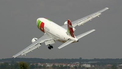 CS-TEI - Airbus A310-304 - TAP Portugal