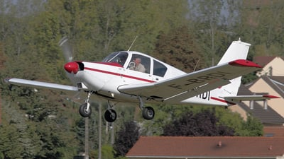 F-BRDI - Gardan GY-80-180 Horizon - Private