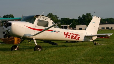 N6188F - Cessna 150L - Private