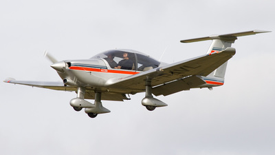 G-PAVL - Robin R3000/160 - Private