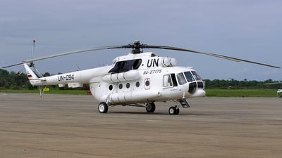 RA-27175 - Mil Mi-8MTV-1 Hip - United Nations (UN)