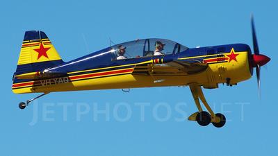 A picture of VHYAQ - Yakovlev Yak54B - [04003] - © DaveWilson