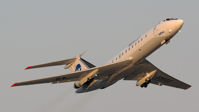 RA-65622 - Tupolev Tu-134A - UTair Aviation