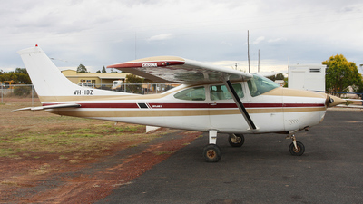 A picture of VHIBZ - Cessna 182Q Skylane - [18267708] - © David Knudsen