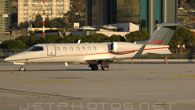 I-GURU - Bombardier Learjet 40 - Sirio Executive