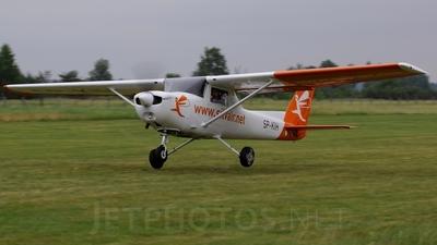 SP-KIH - Reims-Cessna F152 - Private