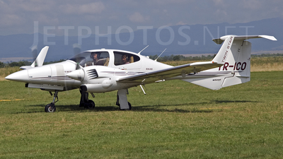 YR-ICO - Diamond DA-42 Twin Star - Private