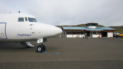 BIVO - Airport - Ramp