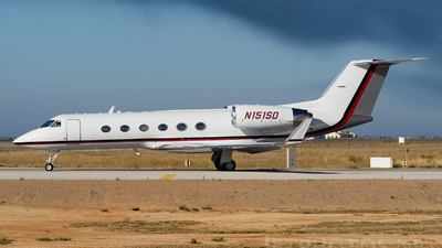 N151SD - Gulfstream G-IV(SP) - AVN Air