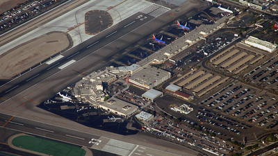 KBUR - Airport - Airport Overview