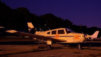 N8422G - Piper PA-28-161 Warrior II - Private