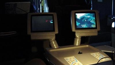 N811DE - McDonnell Douglas MD-11 - Delta Air Lines
