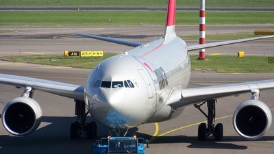 N860NW - Airbus A330-223 - Northwest Airlines