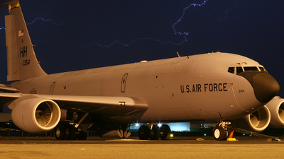 62-3514 - Boeing KC-135R Stratotanker - United States - US Air Force (USAF)