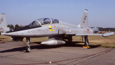 387 - Northrop F-5B Freedom Fighter - Norway - Air Force
