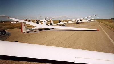 EC-BUO - Schleicher ASK-21 - SENASA