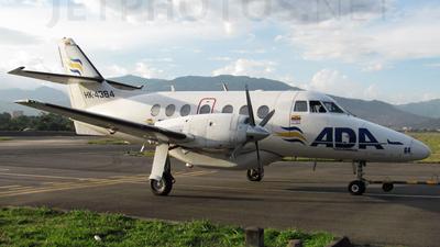 HK-4364 - British Aerospace Jetstream 32 - ADA Aerolínea de Antioquía