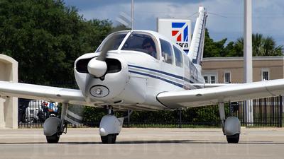 A picture of N9213K - Piper PA28140 - [287625170] - © Juan Felipe Arango P�rez
