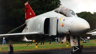 XV494 - McDonnell Douglas F-4 Phantom II - United Kingdom - Royal Air Force (RAF)