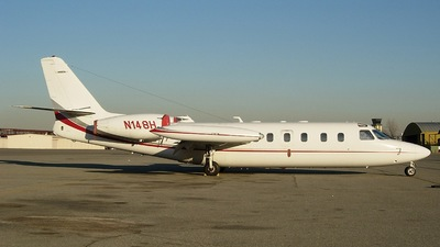A picture of N148H - IAI 1124 Westwind - [206] - © Sun Valley Aviation