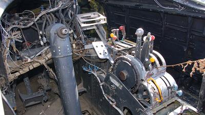 C-FEZX - Douglas A-26C Invader - Air Spray