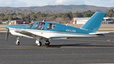 A picture of VHLQA - Socata TB20 Trinidad - [1071] - © Jeff Gilbert - JGPhotographics.com