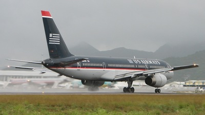 A picture of N617AU -  - [] - © Skily
