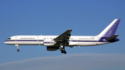 N757BJ - Boeing 757-236 - Pace Airlines