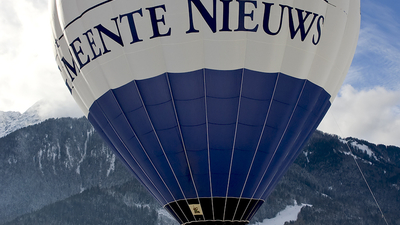 PH-HUW - Schroeder Fire Balloons G40/24 - Private