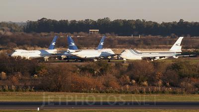 SAEZ - Airport - Ramp