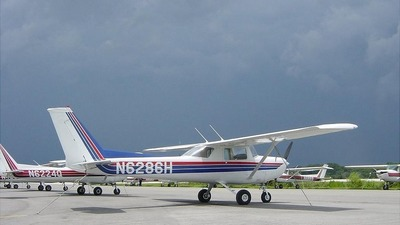 A picture of N6286H -  - [] - © Richard Wager