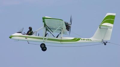 XB-JKL - Leza-Lockwood Air Cam - Private
