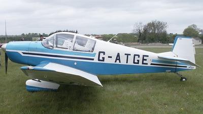 G-ATGE - Jodel DR1050 Ambassadeur - Private