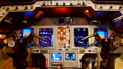 G-ODUR - Hawker Beechcraft 900XP - Hangar 8