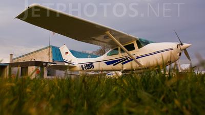 A picture of DEONW - Cessna F182Q Skylane - [F18200051] - © Marc Ulm