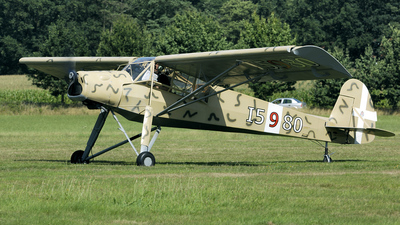 I-5980 - Slepcev Storch - Private