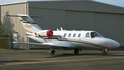 A picture of N54BP -  - [] - © Lachlan Brendan