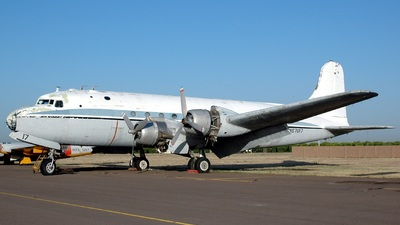 N67017 - Douglas VC-54N Skymaster - Air Response