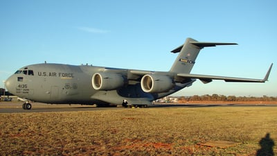 04-4135 - Boeing C-17A Globemaster III - United States - US Air Force (USAF)