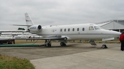 N100GA - Gulfstream G100 - Gulfstream Aerospace